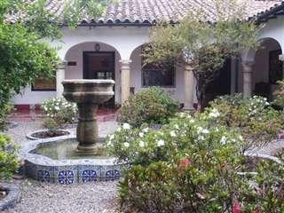 Museo de El Chico