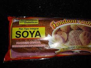 Soya パン