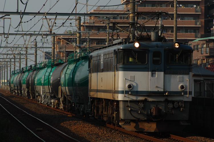 2013年07月06,09日 白い砂、総武緩行 武蔵野線 032