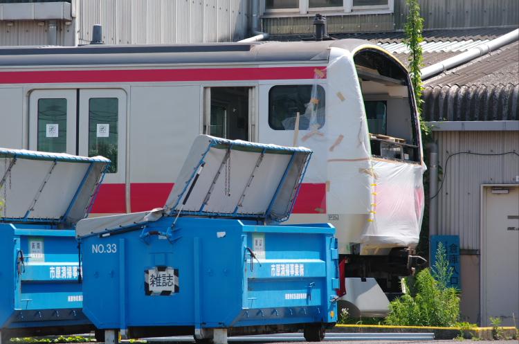 2013年07月10,11日総武緩行 040