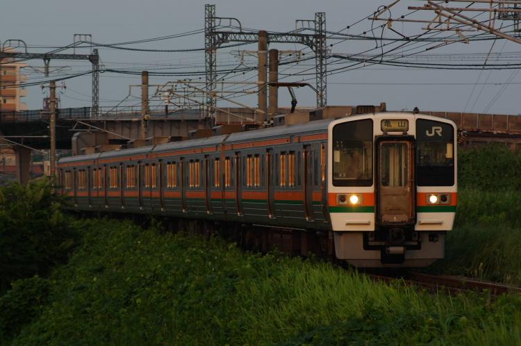 2013年07月27,28日 関西線 天理臨 053