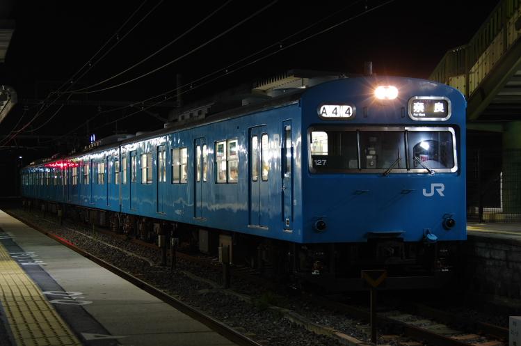 2013年07月27,28日 関西線 天理臨 063