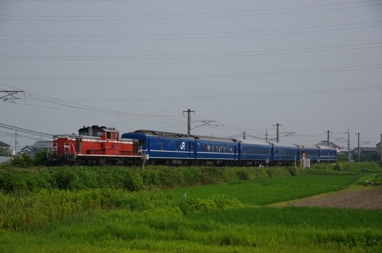 2013年07月27,28日 関西線 天理臨 081