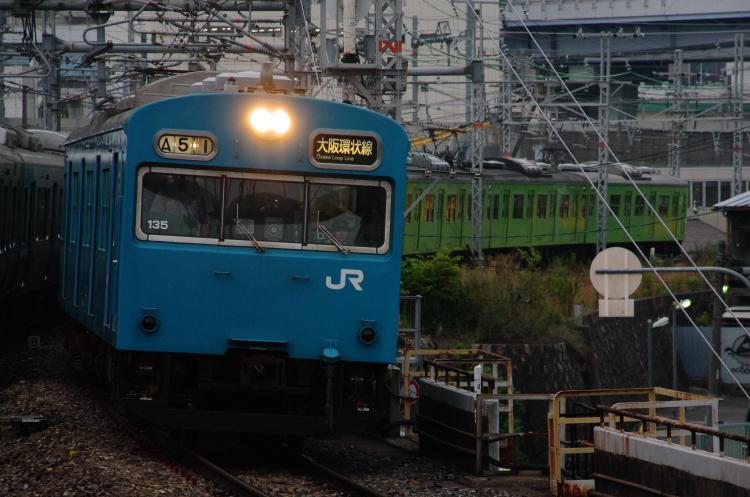 2013年08月04日~17日 関西遠征 092