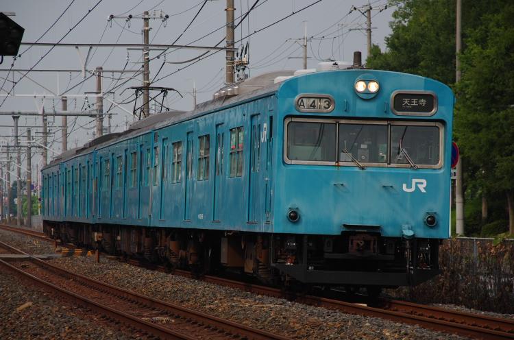 2013年08月04日~17日 関西遠征 193