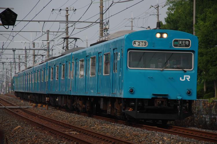 2013年08月04日~17日 関西遠征 195