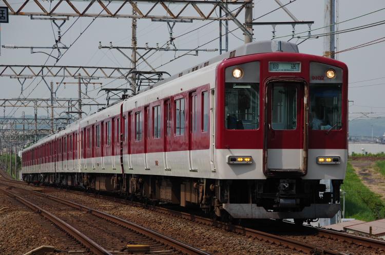 2013年08月04日~17日 関西遠征 004