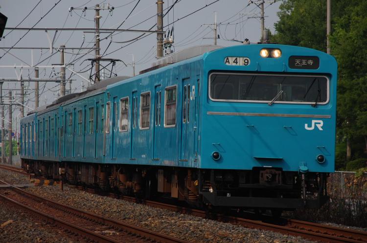 2013年08月04日~17日 関西遠征 204