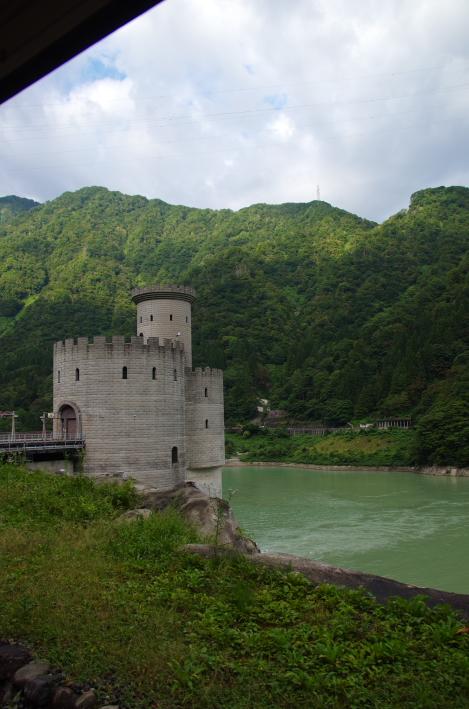 2013年08月27日~31日 川原湯温泉 高岡・宇奈月旅行 082