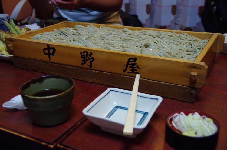 2013年08月27日~31日 川原湯温泉 高岡・宇奈月旅行 100