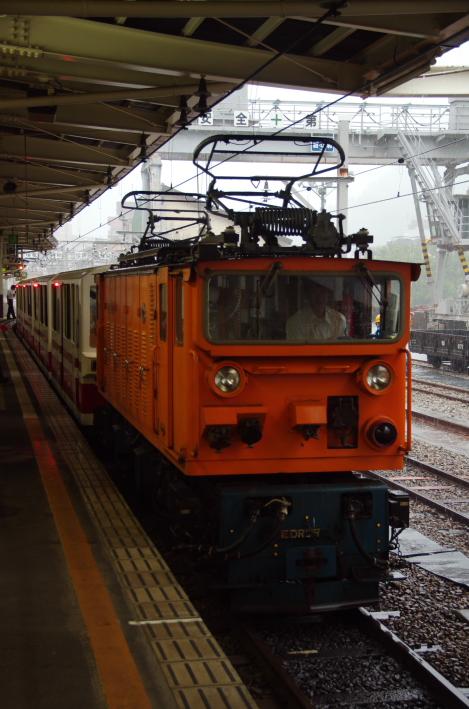 2013年08月27日~31日 川原湯温泉 高岡・宇奈月旅行 121