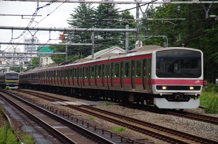 2013年09月05日 ケヨ34 入場 004