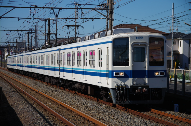 2013年09月18日 野田線 モノレール 183 037