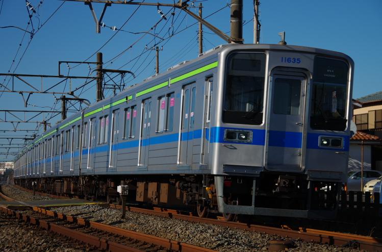 2013年09月18日 野田線 モノレール 183 034