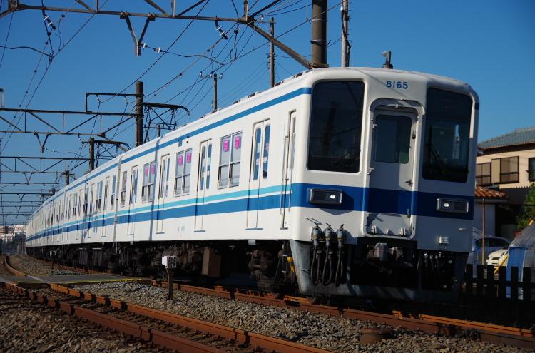 2013年09月18日 野田線 モノレール 183 036