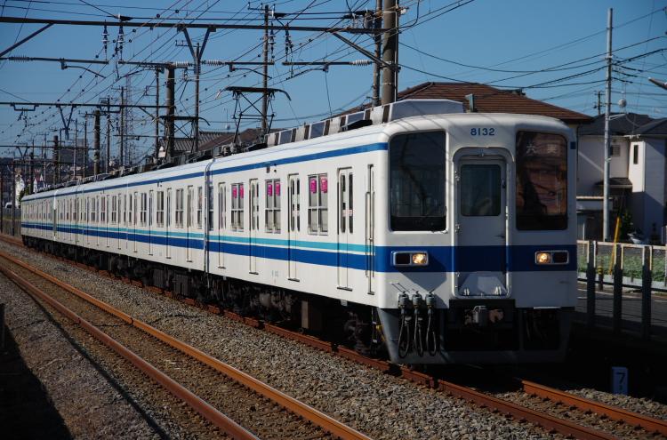 2013年09月18日 野田線 モノレール 183 042