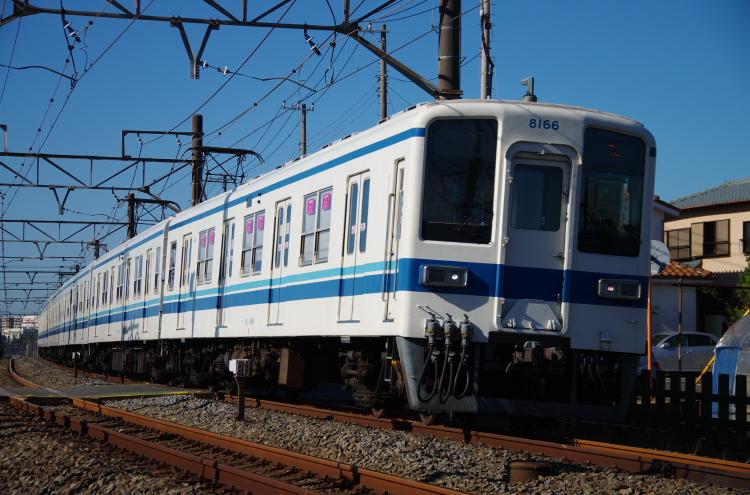 2013年09月18日 野田線 モノレール 183 040