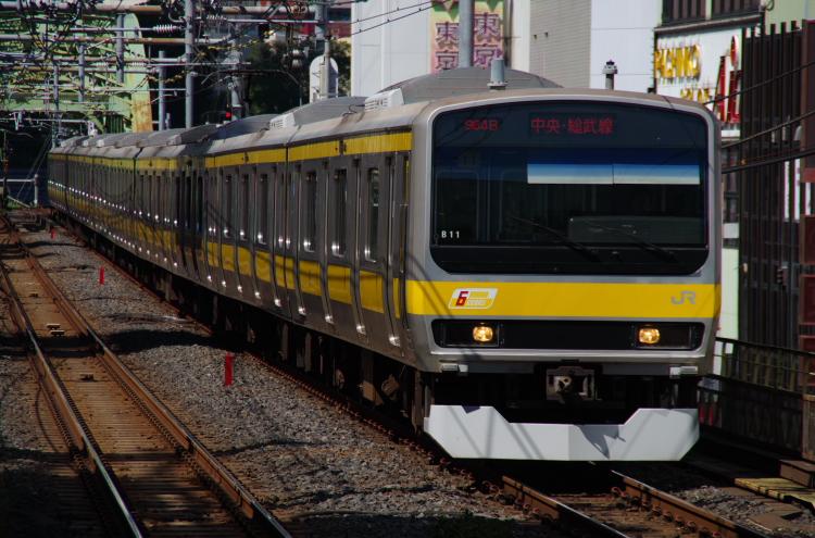 2013年09月18日 野田線 総武線 022