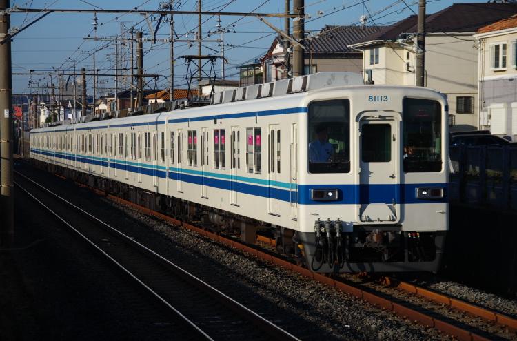 2013年09月18日 野田線 総武線 001