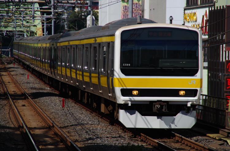 2013年09月18日 野田線 総武線 025