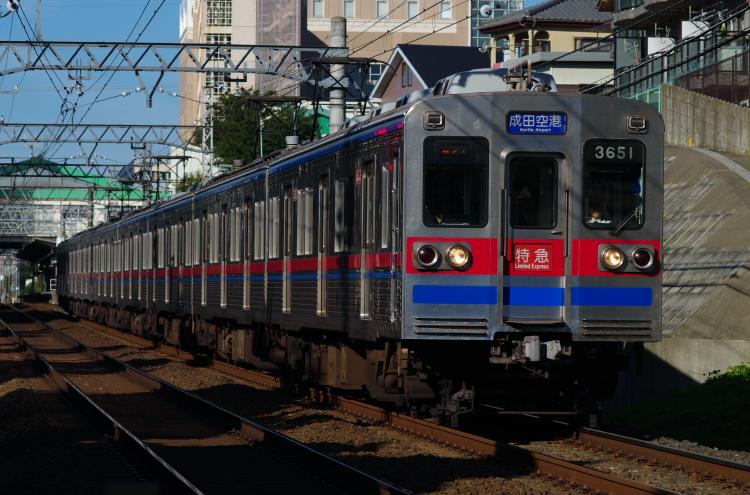 2013年09月28日 京成本線 総武線 002