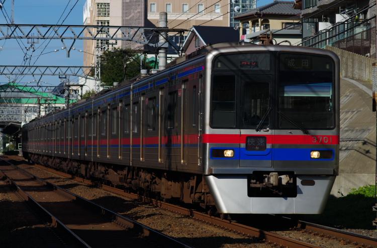 2013年09月28日 京成本線 総武線 004