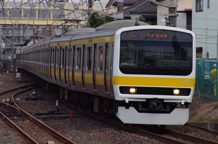 2013年09月28日 京成本線 総武線 030