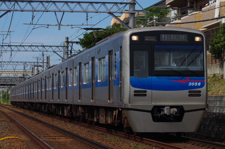 2013年09月28日 京成本線 総武線 024
