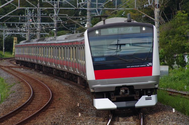 2013年09月28日 京成本線 総武線 035
