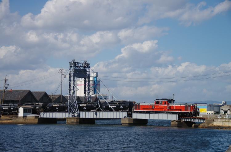2013年10月11~14日 東海遠征 115