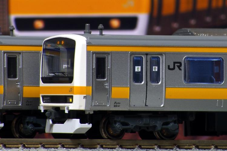 2013年10月20日 須賀家 模型 003