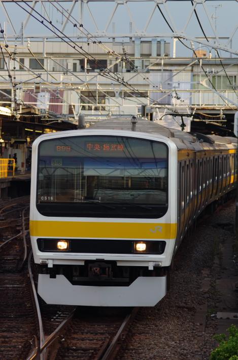 2013年10月28,30日 総武線 京葉線 029