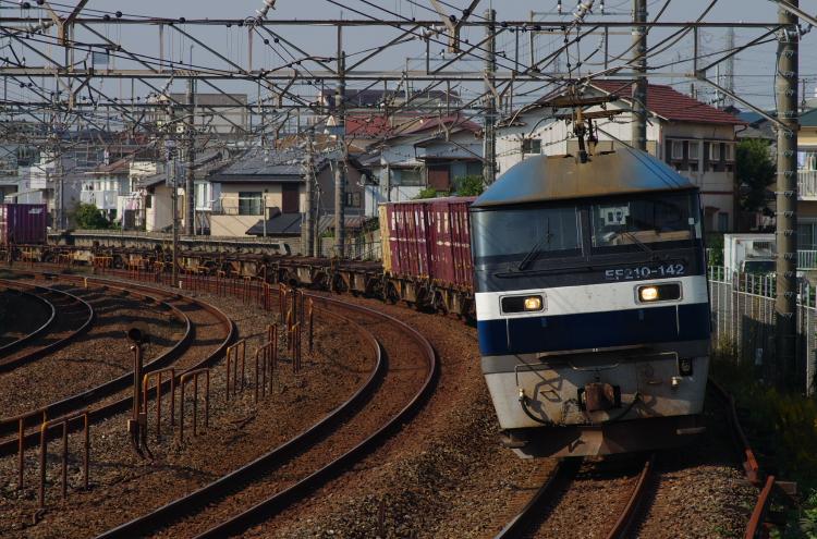 2013年10月31日 京葉線 014