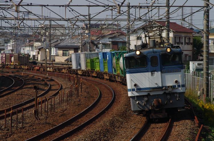 2013年10月31日 京葉線 020