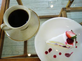 KINO SPケーキ