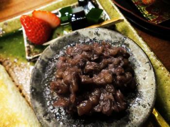 大蔵餅モーニング3