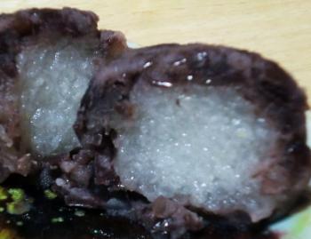 大蔵餅 おはぎ2
