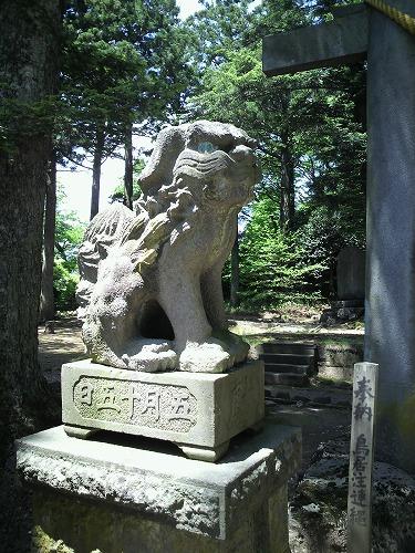 金峰神社89