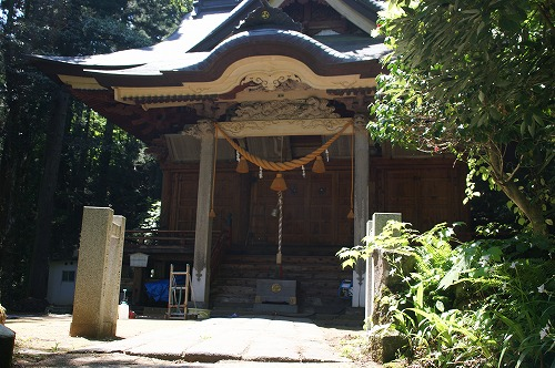 金峰神社195