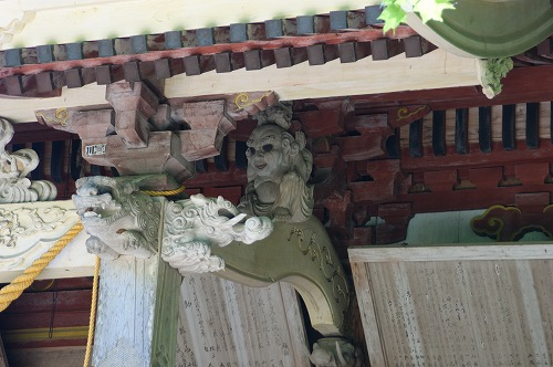 金峰神社180