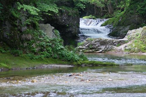 ふのしの滝282