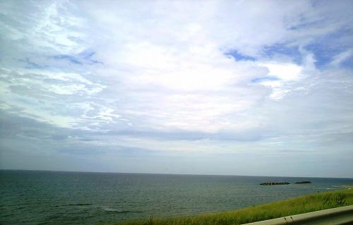 西目海水2397