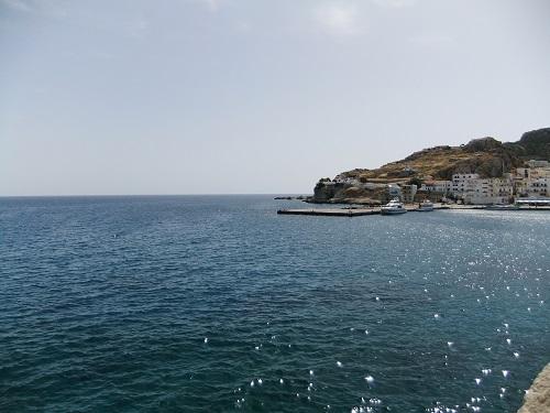 ピガディアの海沿い (2)