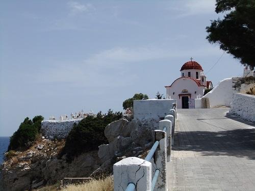 ピガディアの教会 (2)