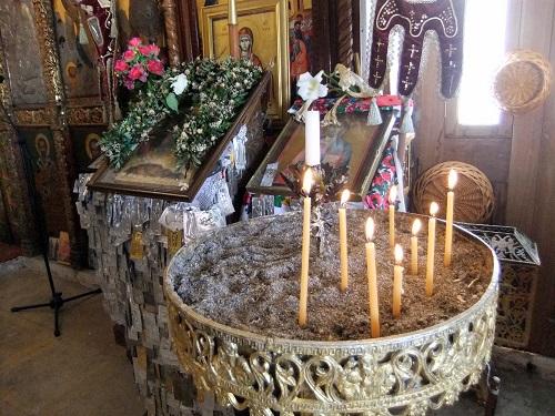 オリンボスの教会 (1)