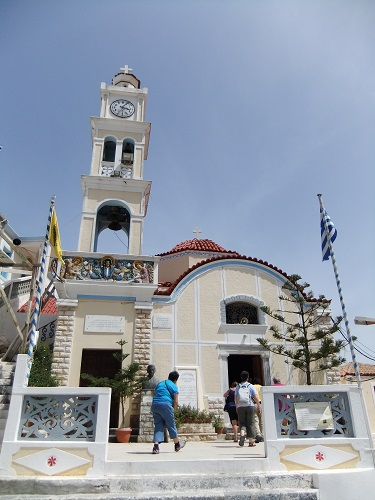 オリンボスの教会 (2)