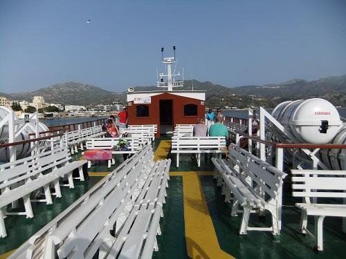 オリンボスへの船 (1)
