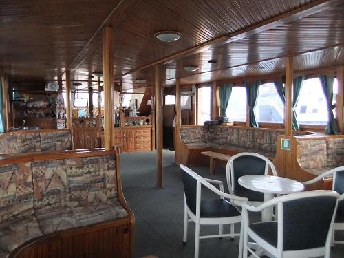 オリンボスへの船 (3)