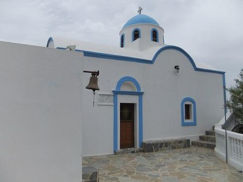 メネテスの教会 (2)