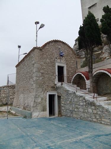 メネテスの博物館